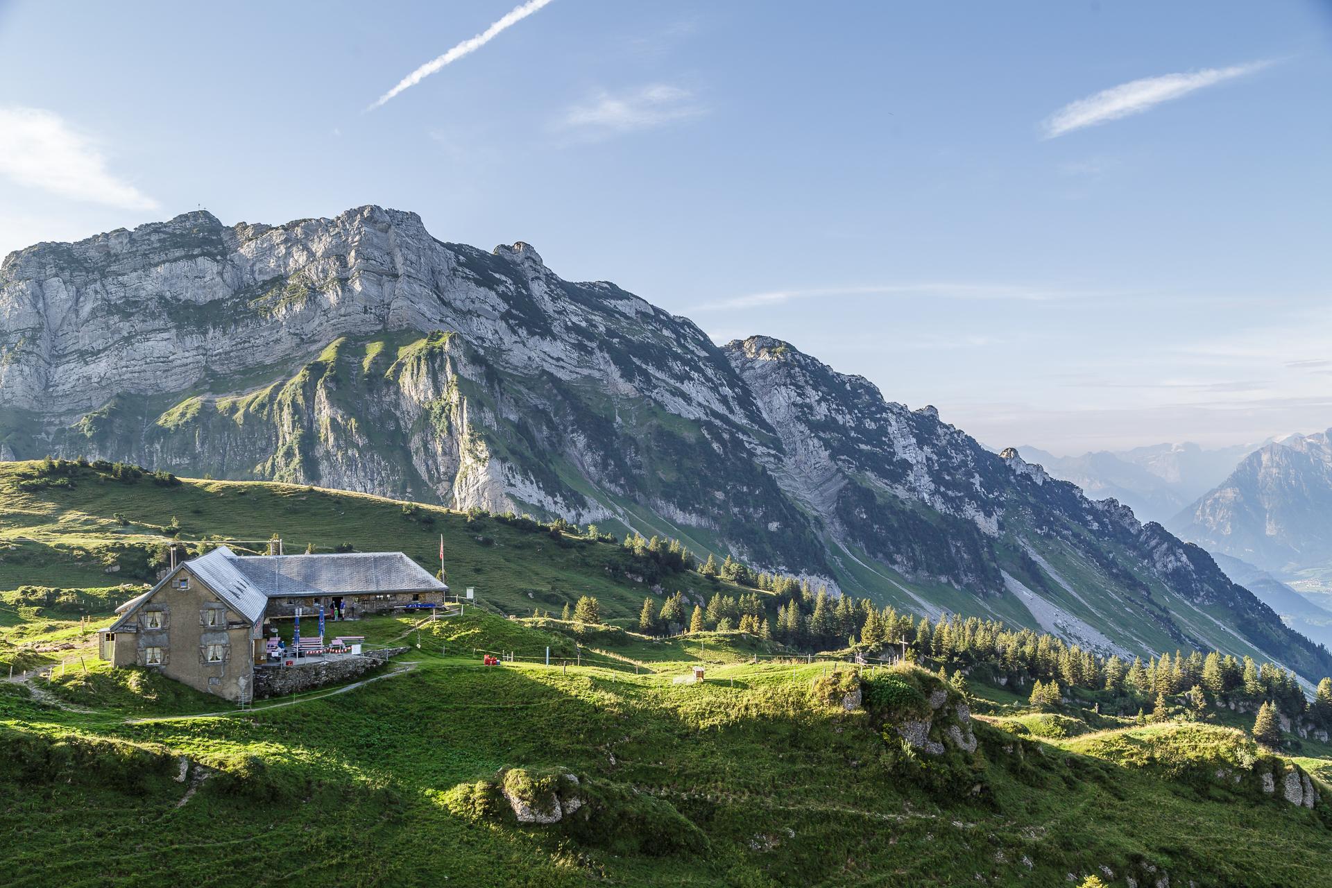 Klettersteig Gantrisch : Klettersteig archive ⋆ geo